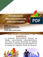 AdmininistraciónMacroeconomia