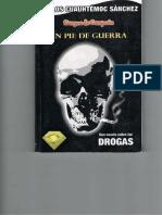 Cuauhtemoc Carlos En Pie de Guerra