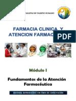 Atención Farmacéutica