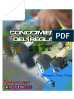 Conocimiento Reglaje RC V1