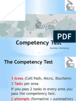 competency-test