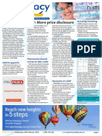 Pharmacy Daily for Wed 18 Feb 2015 - CHF