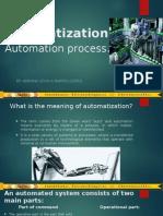 Automatizationpresentacion Ingles