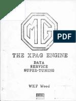 x Pag Engine