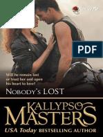 Nobody's Lost [Rescue Me Saga #5]