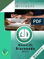 Manual de Diaconado Asambleas de Dios