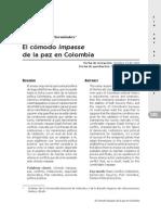 Hernandez- Impasse de La Paz