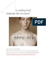 4 secrets to reading body language like an expert.docx