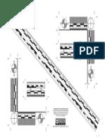 Printable Forensic Rulers