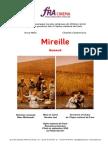 FRA Cinema - Mireille - Gounod