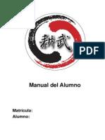 Ar Manual Wushu