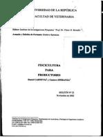 Manual de Acuicultura