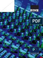 Five Monitor Brochure