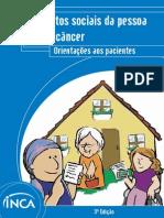 direitossociaisdapessoacomcancerterceiraedicao2012