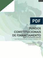 Fundos Constitucionais de Financiamento