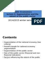 Public Economics (4)
