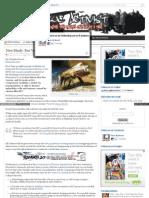 ew Study Bee Venom Found to Destroy HIV