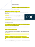 Guia de Derecho Internacional Público
