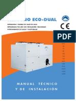 Neptuno Ecodual Manual Tecnico