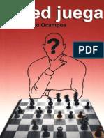 ++Usted Juega - Zenon Franco