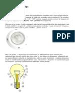 Lámparas led Philips