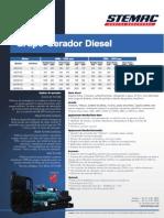 Lamina Comercial Diesel 50Hz Pt Cummins_Serie Q