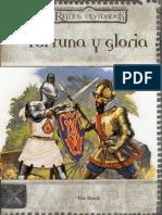 D&D - Reinos Olvidados - Fortuna y Gloria.pdf