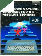 Atari 130XE Machine Language for the Absolute Beginner