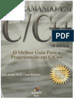 Programando Em C_C__ a Biblia - Kris Jamsa, Lars Klander