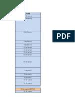 Cronograma Hm 3 Primer Ciclo 2015 Correo