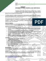 Coaching Con PNL - Herramientas Para El Desarrollo de Competencias