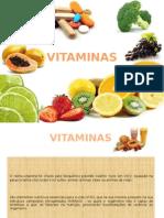 Produção de Vitaminas B12