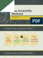 science fair multimedia presentation
