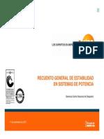 Modulo 1 - Recuento General Estabilidad SdeP