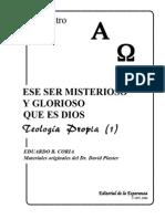 02 Teología Propia 1