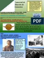 Curso de Piloto Para Extranjeros
