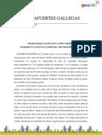 Arlt Roberto-Aguafuertes Gallegas