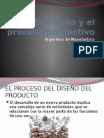 1.1 El Proceso Del DISEÑO Del Producto