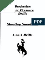 Wyoming Mens Various Drills