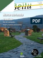 Beitu 102 - Castellano