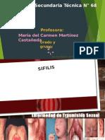 sifilis
