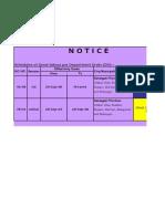 Rdo No. 110-General Santos City (Other Municipalities)