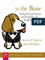 Bad to the Bone BeagleBone and BeagleBone Black Book