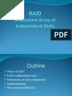Raid Presentation