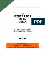 Osho - Los Misterios De La Vida.doc