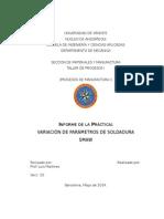 Variacion de Parametros de Soldadura SMAW.docx