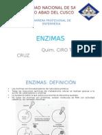 Bio 4 Corregido y completo enzimas