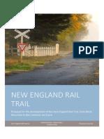 New England Rail Trail Project Proposal