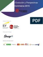 EY Informe Tendencias ECommerce 2015