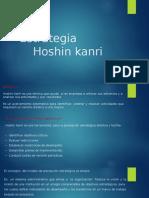 Estrategia Hoshin Kanri